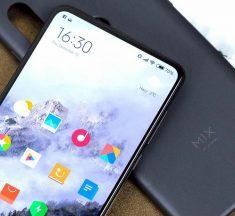 Xiaomi ya contempla los nuevos Xiaomi Mi Mix 4 y CC10 en la página Web de MIUI