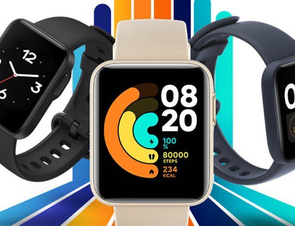 Dónde comprar el Xiaomi Mi Watch Lite y sus correas originales al mejor precio