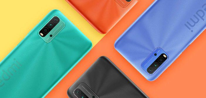 Nuevo Redmi 9T, un gama baja bastante vitaminado por Xiaomi. Noticias Xiaomi Adictos