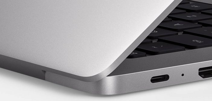 Xiaomi nos muestra su nuevo RedmiBook Pro y su gran parecido a los MacBook de Apple. Noticias Xiaomi Adictos