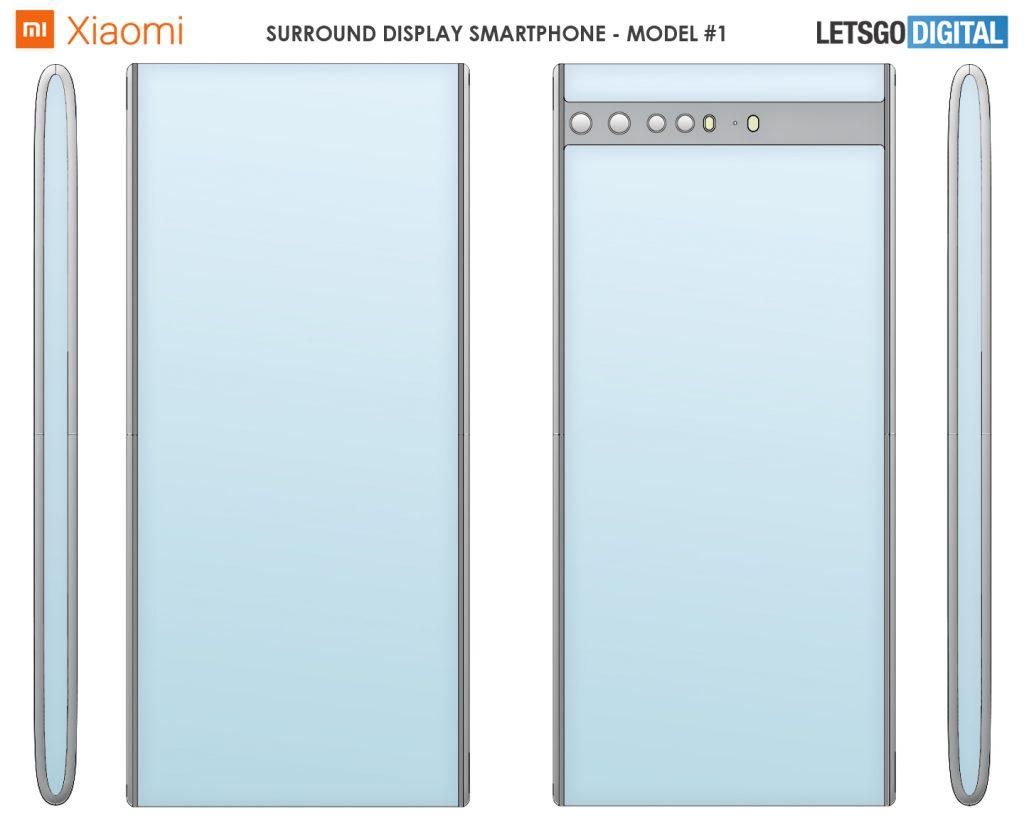 La última patente de Xiaomi nos acerca el futuro de los smartphones. Noticias Xiaomi Adictos