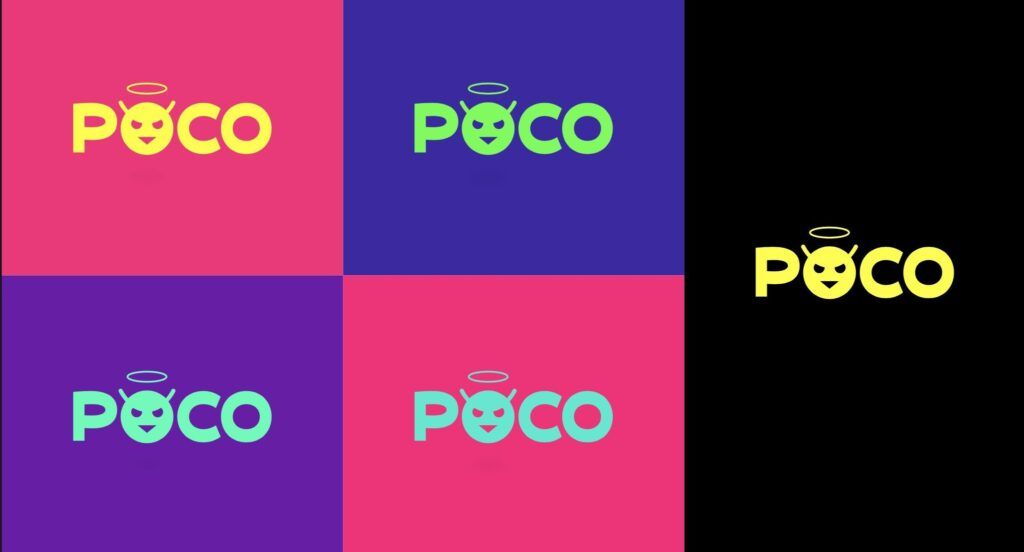POCO launches its logo and presents its new mascot, reaffirming its independence