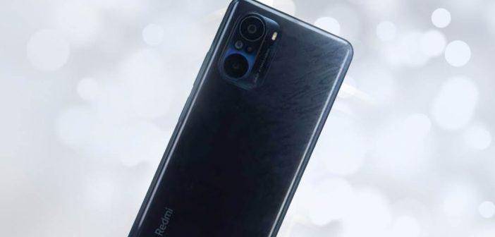 Así son los nuevos Xiaomi Redmi K40: primeras imágenes reales al descubierto. Noticias Xiaomi Adictos