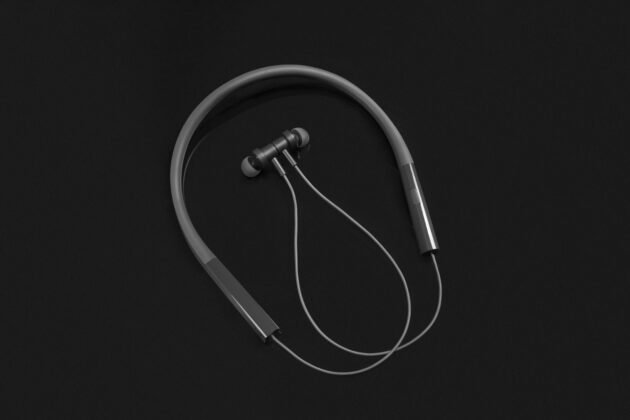 Xiaomi launches new collar-type headphones with active noise cancellation