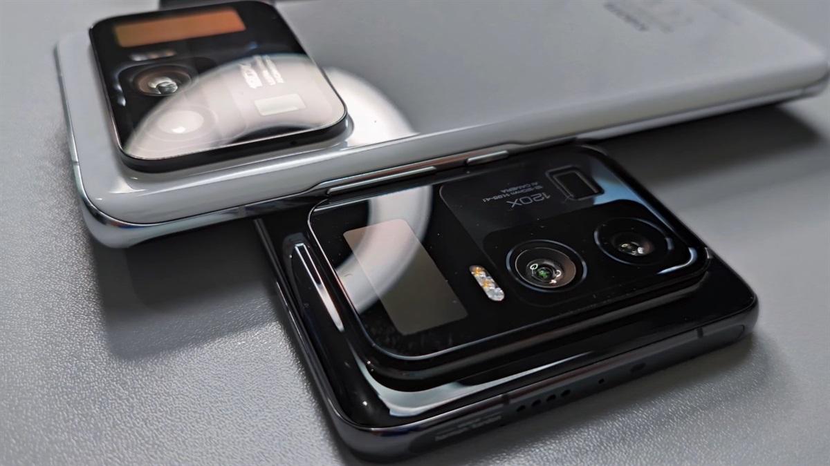 Xiaomi Mi 11 Ultra, un smartphone sorprendente con pantalla secundaria. Noticias Xiaomi Adictos