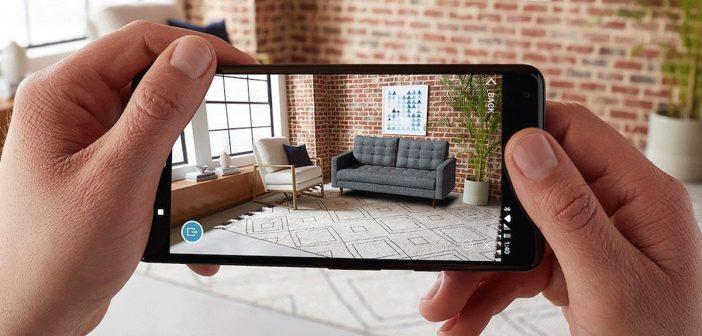 Cuatro nuevos Xiaomi reciben soporte oficial para la realidad aumentada de Google. Noticias Xiaomi Adictos