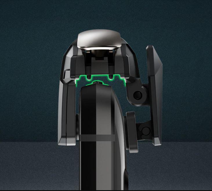 Este gadget de Black Shark que ya puedes comprar añade botones físicos a tu Xiaomi. Noticias Xiaomi Adictos