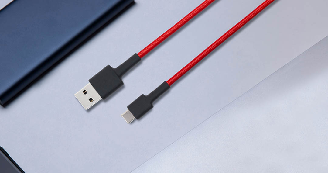This USB Type C cable from Xiaomi is ultra resistant and one of the best to buy