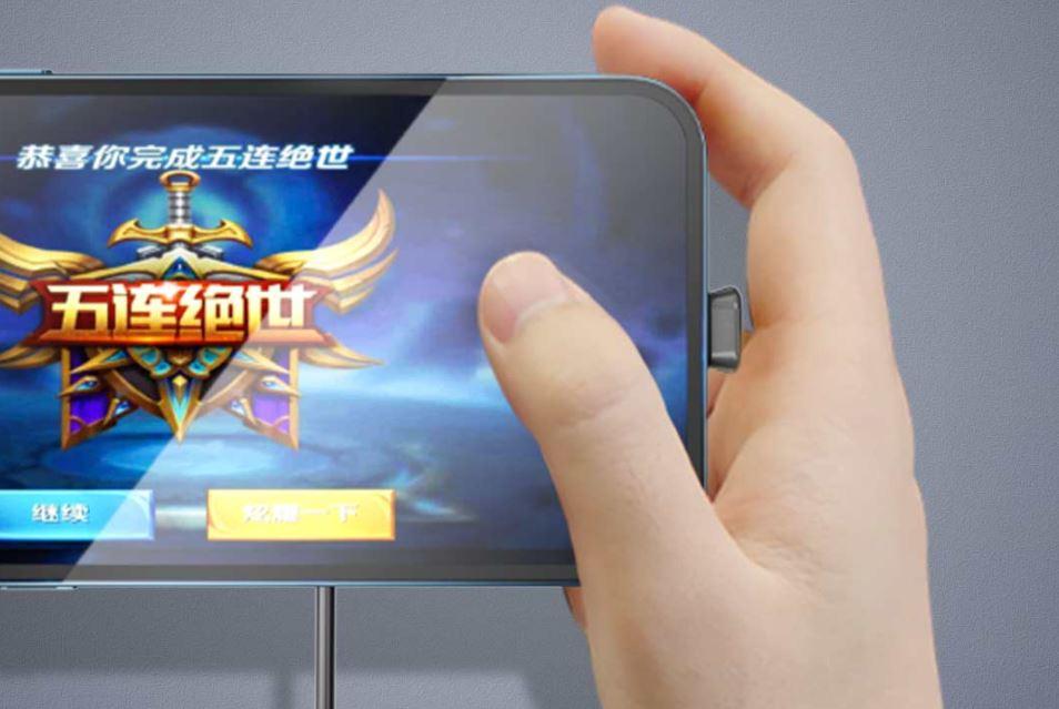 Lo último de Xiaomi es este cable que facilita el agarre de tu smartphone mientras juegas. Noticias Xiaomi Adictos