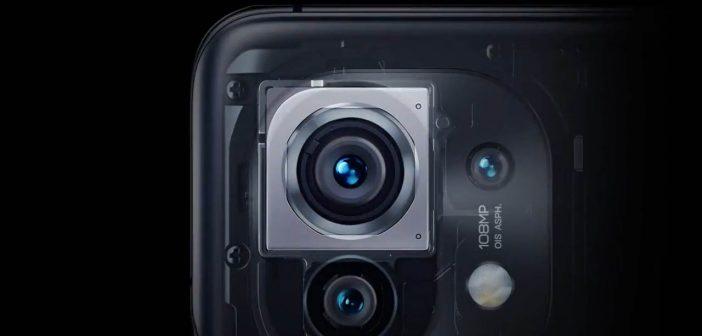 Así de complejo fue introducir la cámara en el interior del Xiaomi Mi 11. Noticias Xiaomi Adictos