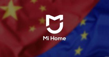 Cómo cambiar el servidor de Mi Home o Xiaomi Home entre chino y europeo. Noticias Xiaomi Adictos