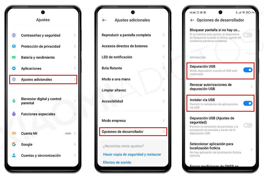 Este script te permitirá limpiar, mejorar el consumo y acelerar el rendimiento tu Xiaomi. Noticias Xiaomi Adictos