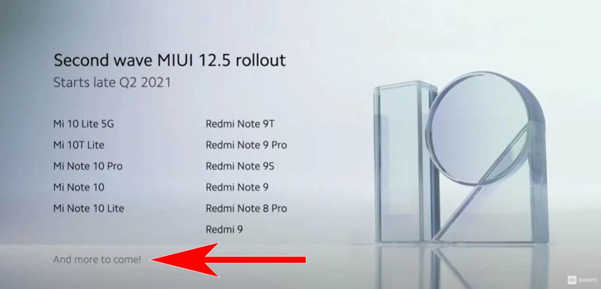 ¿Llegará MIUI 12.5 al POCO X3 NFC, Redmi Note 8T y otros Xiaomi? Despejamos dudas. Noticias Xiaomi Adictos