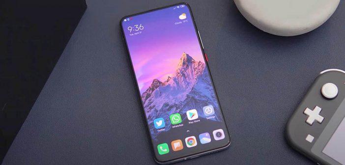 El Redmi K40 contará con la mejor pantalla AMOLED no curva del mercado. Noticias Xiaomi Adictos