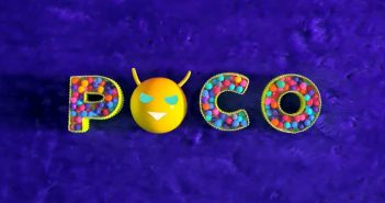 POCO estrena nuevo logo y presenta a su mascota. Noticias Xiaomi Adictos