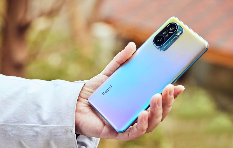 Los Redmi k40 no paran de recibir nuevas reservas augurando un gran éxito. Noticias Xiaomi Adictos