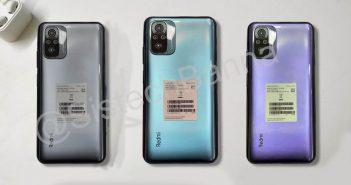 Redmi Note 10, Note 10 Pro 5G, características, procesador y pantalla. Noticias Xiaomi Adictos