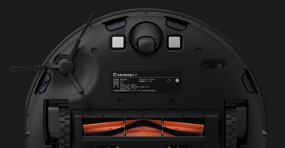 Mejor robot aspirador Xiaomi Mi Robot Vacuum Mop 2 Pro+. Noticias Xiaomi Adictos