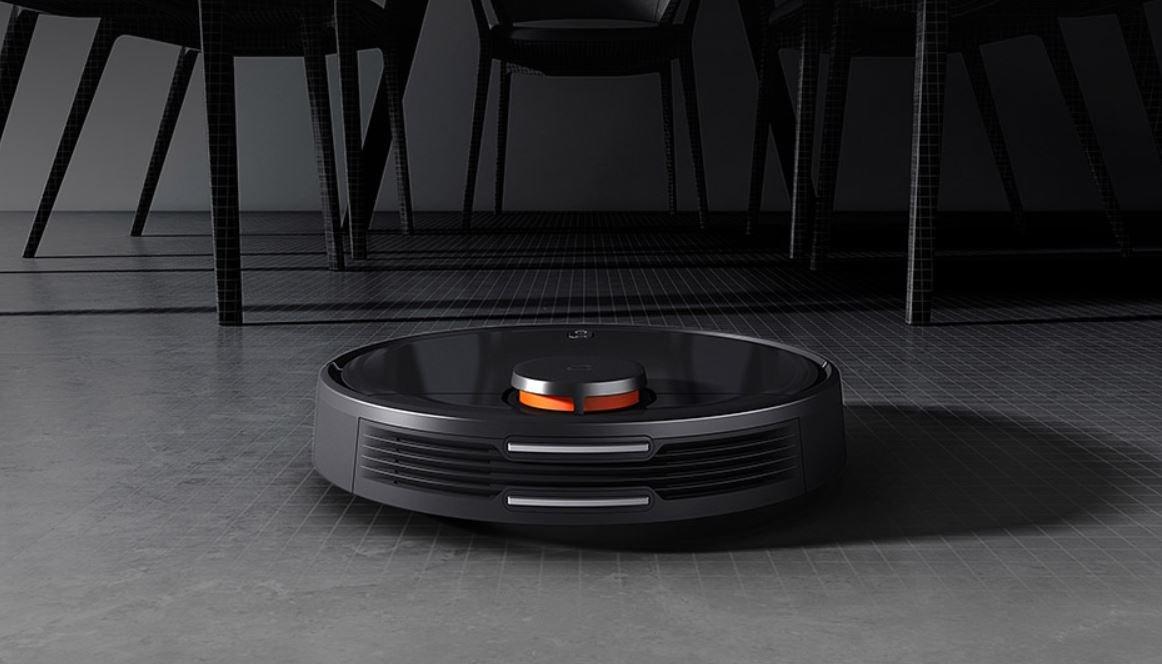 El Xiaomi Mi Robot Vacuum Mop P