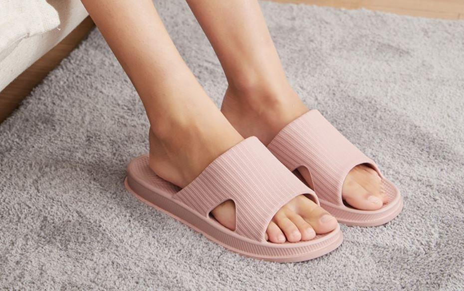 Estas sandalias para estar por casa que vende Xiaomi son todo un éxito en AliExpress. Noticias Xiaomi Adictos