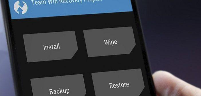 Los Xiaomi Mi 10T Lite y POCO M3 reciben su primera versión de TWRP. Noticias Xiaomi Adictos