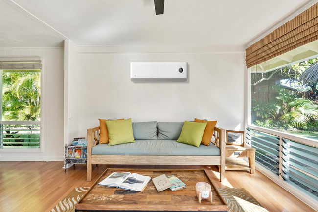 Xiaomi s new air conditioner is able to detect if you are sleeping