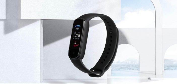 Los 5 mejores smartwatches Amazfit para regalar este San Valentín. Noticias Xiaomi Adictos