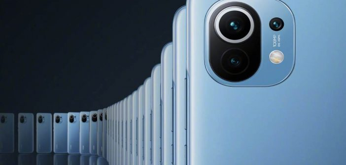 """Xiaomi creará un """"efecto dominó"""" con más de 4 mil de sus Xiaomi Mi 11. Noticias Xiaomi Adictos"""