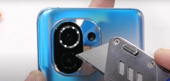 El Xiaomi Mi 11 se somete a las pruebas más duras, ¿resistirá?. Noticias Xiaomi Adictos