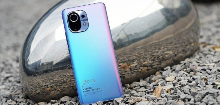 Se filtra el precio del Xiaomi Mi 11 en Europa a días de su presentación oficial. Noticias Xiaomi Adictos