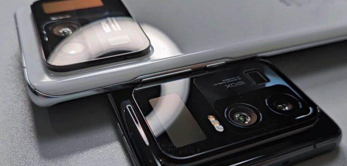 El Xiaomi Mi 11 Ultra no será el único smartphone con doble pantalla que veamos este año. Noticias Xiaomi Adictos
