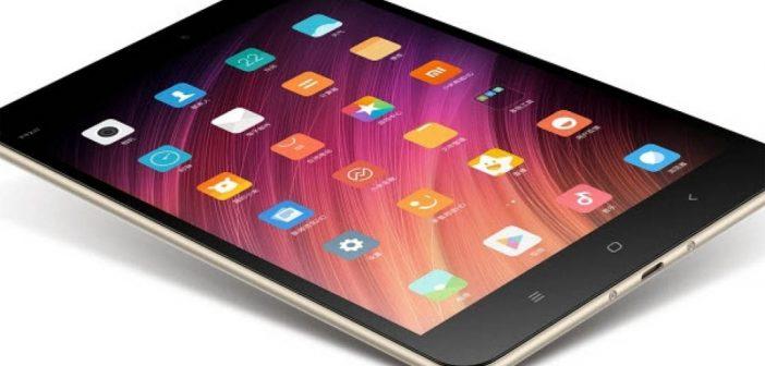 Xiaomi ya se encuentra adaptando MIUI a un nuevo formato para tablets. Noticias Xiaomi Adictos