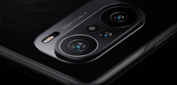 Xiaomi nos muestra la primera imagen real del nuevo Redmi K40. noticias Xiaomi Adictos