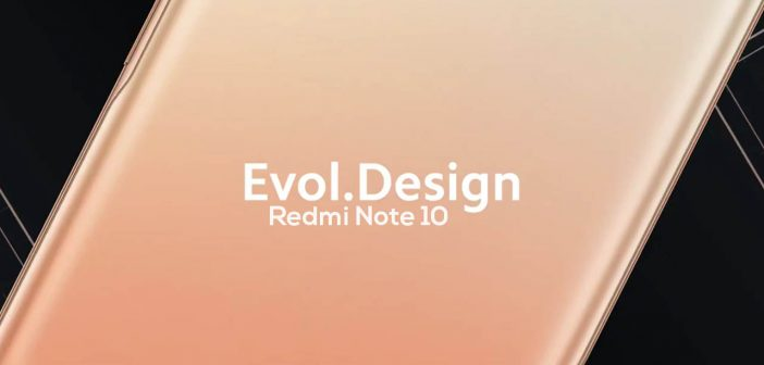 La Serie Redmi Note 10 dará un gran salto evolutivo en diseño. Noticias Xiaomi Adictos