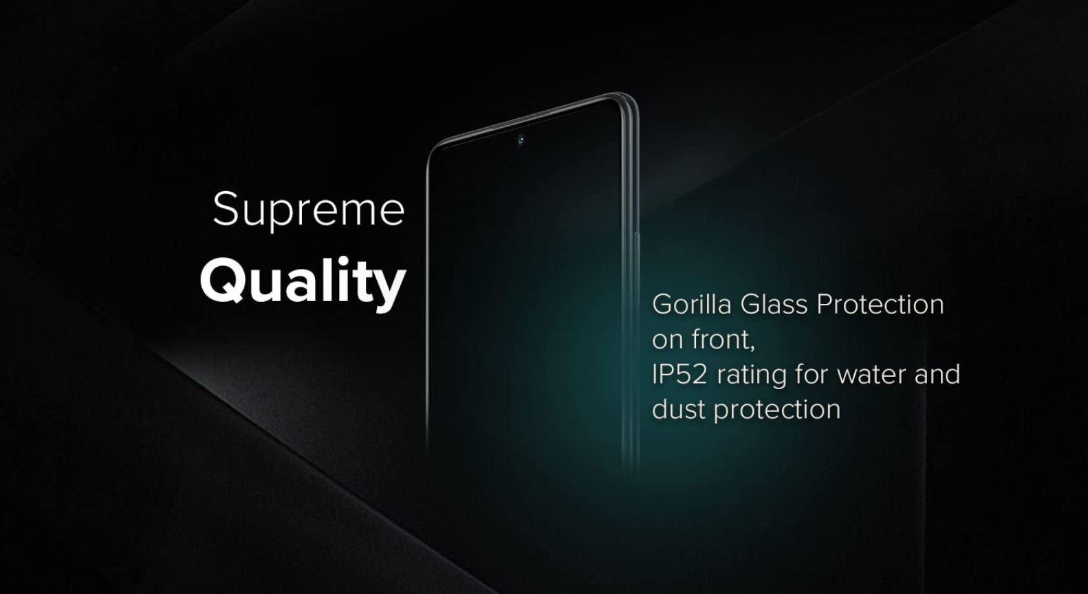Xiaomi nos muestra parte del diseño del Redmi Note 10 y sus características. Noticias Xiaomi Adictos