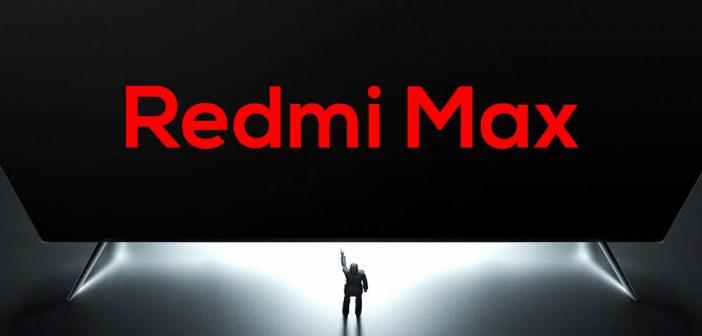 Xiaomi ya tiene listo su nuevo televisor Redmi Max y superará las 100 pulgadas. Noticias Xiaomi Adictos
