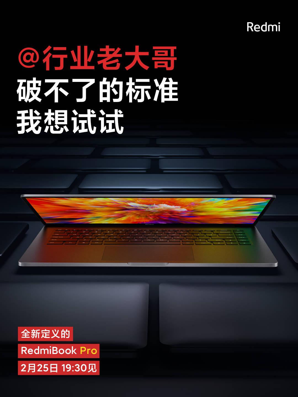 Así es el nuevo RedmiBook Pro, el portátil más elegante y cuidado de Xiaomi. Noticias Xiaomi Adictos