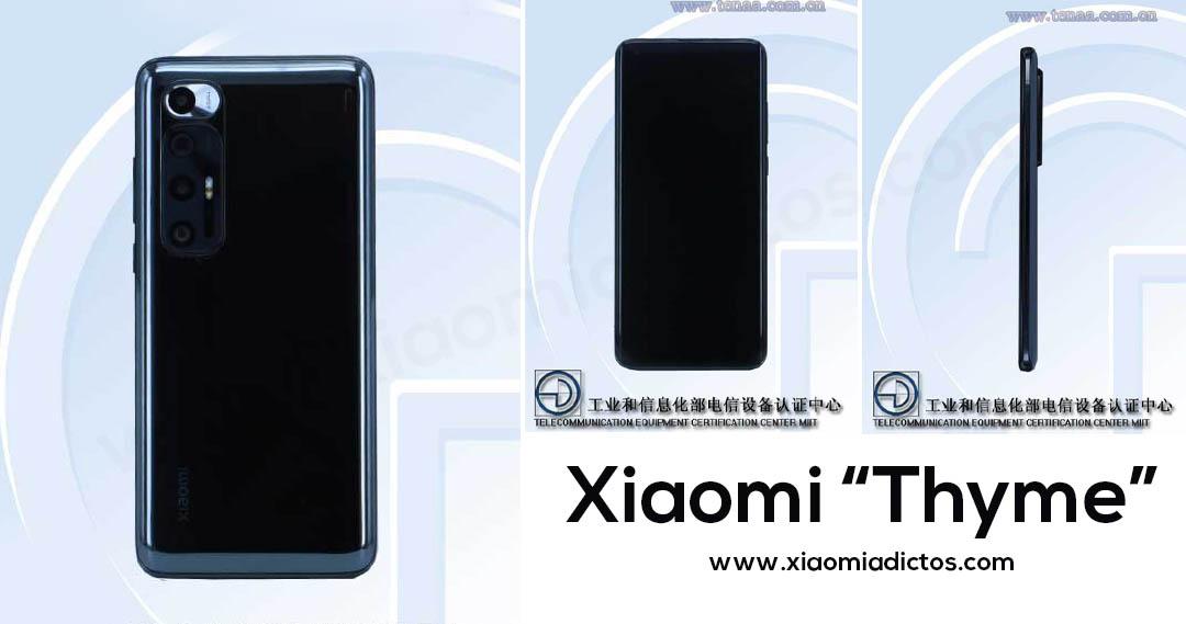 Este Xiaomi del que ya sabemos su diseño sigue siendo todo un misterio. Noticias Xiaomi Adictos