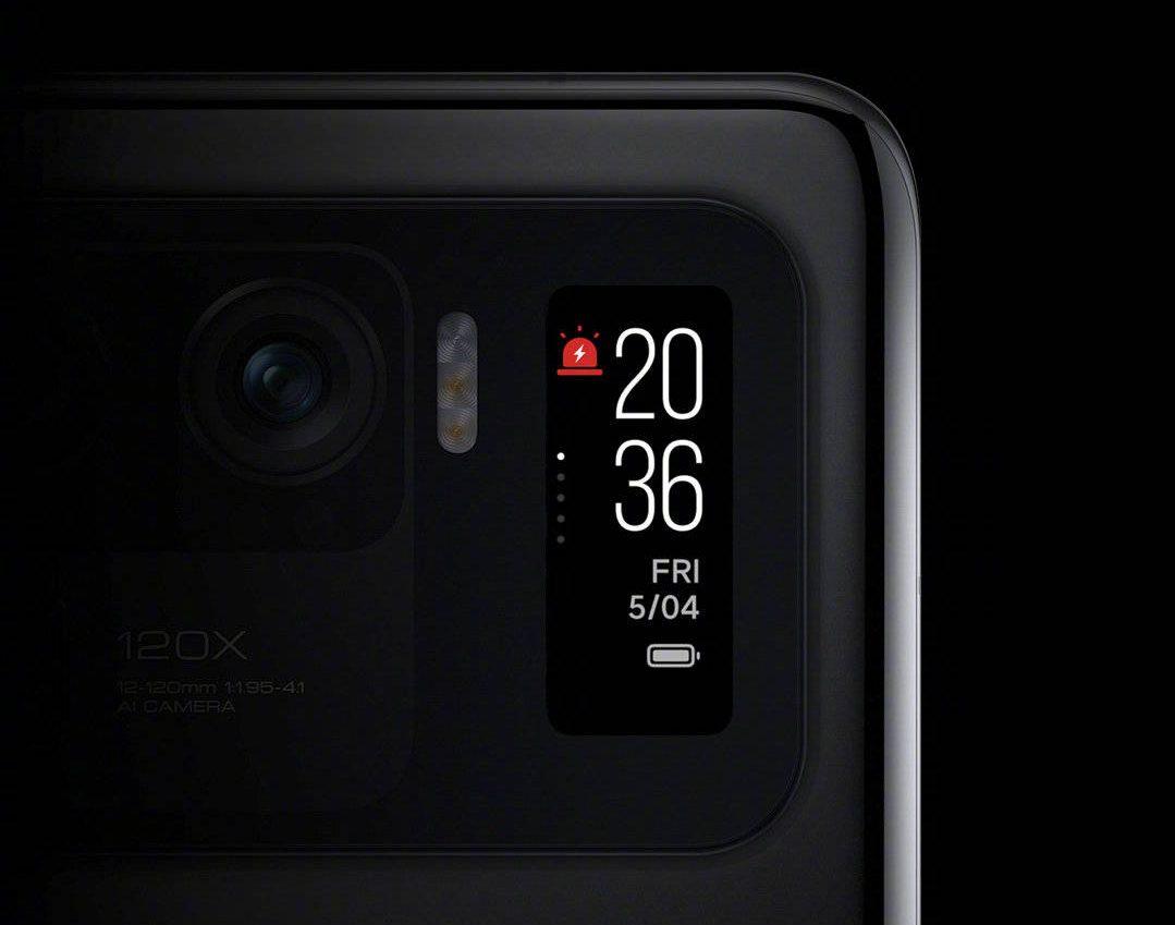 Xiaomi Mi 11 Ultra, características, precio y fecha de lanzamiento. Noticias Xiaomi Adictos