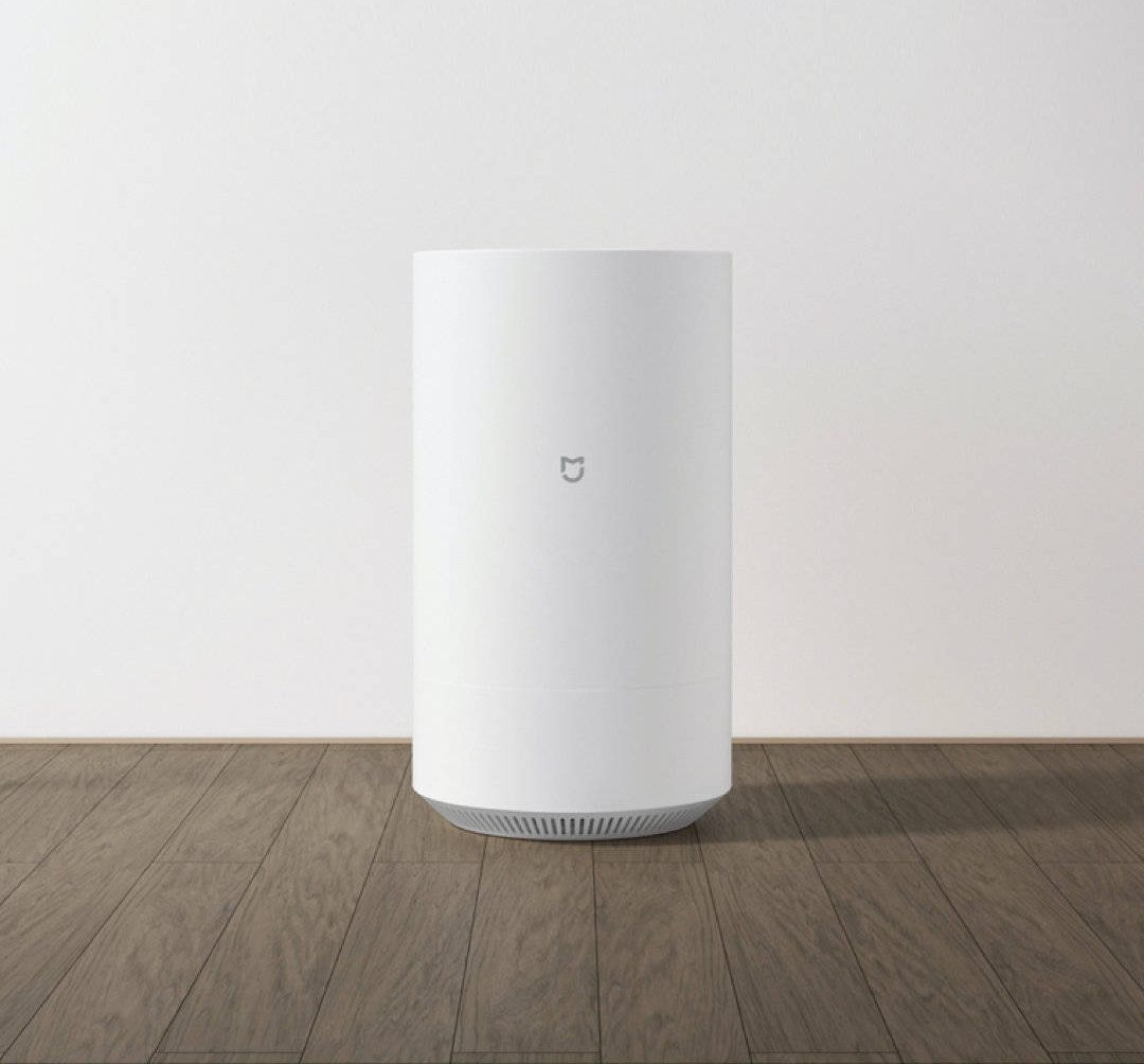 Xiaomi Mijia Pure Smart Humidifier Pro, un humidificador de lo más premium. Noticias Xiaomi Adictos