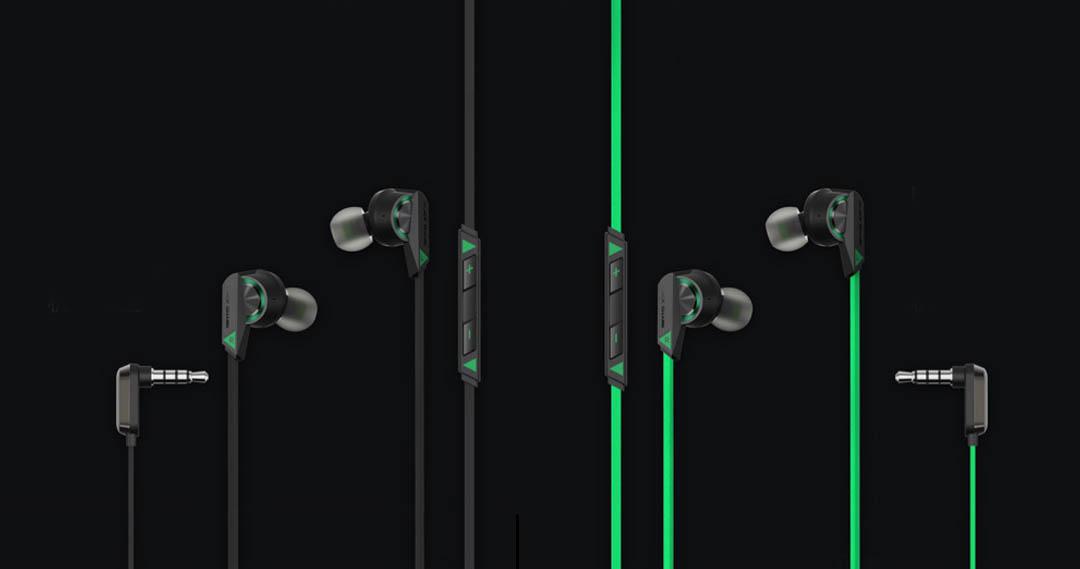 Auriculares, un disipador de calor y otros accesorios que Black Shark ha presentado. Noticias Xiaomi Adictos