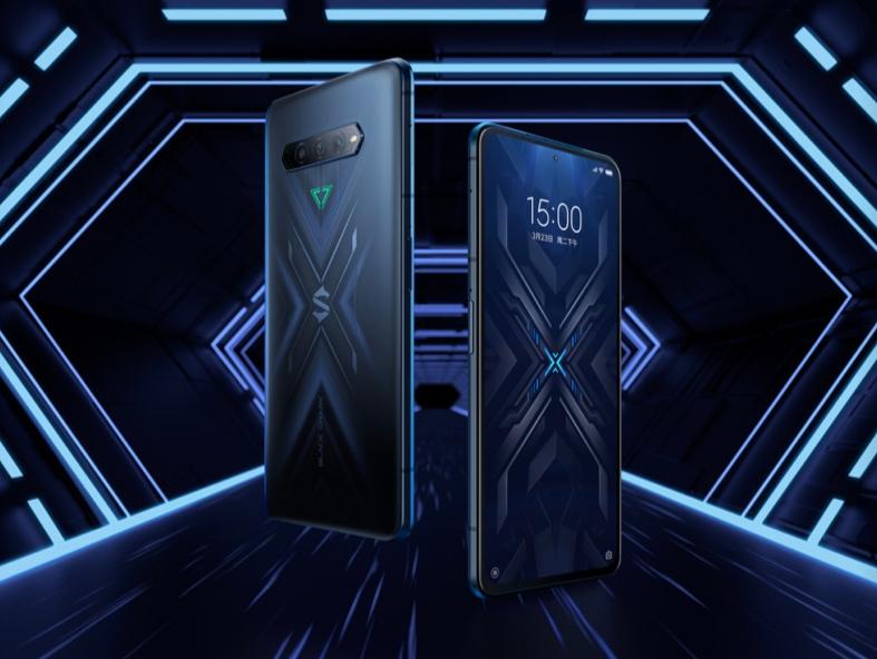 Así son los nuevos Black Shark 4 y 4 Pro: calidad/precio para el mercado gaming. Noticias Xiaomi Adictos