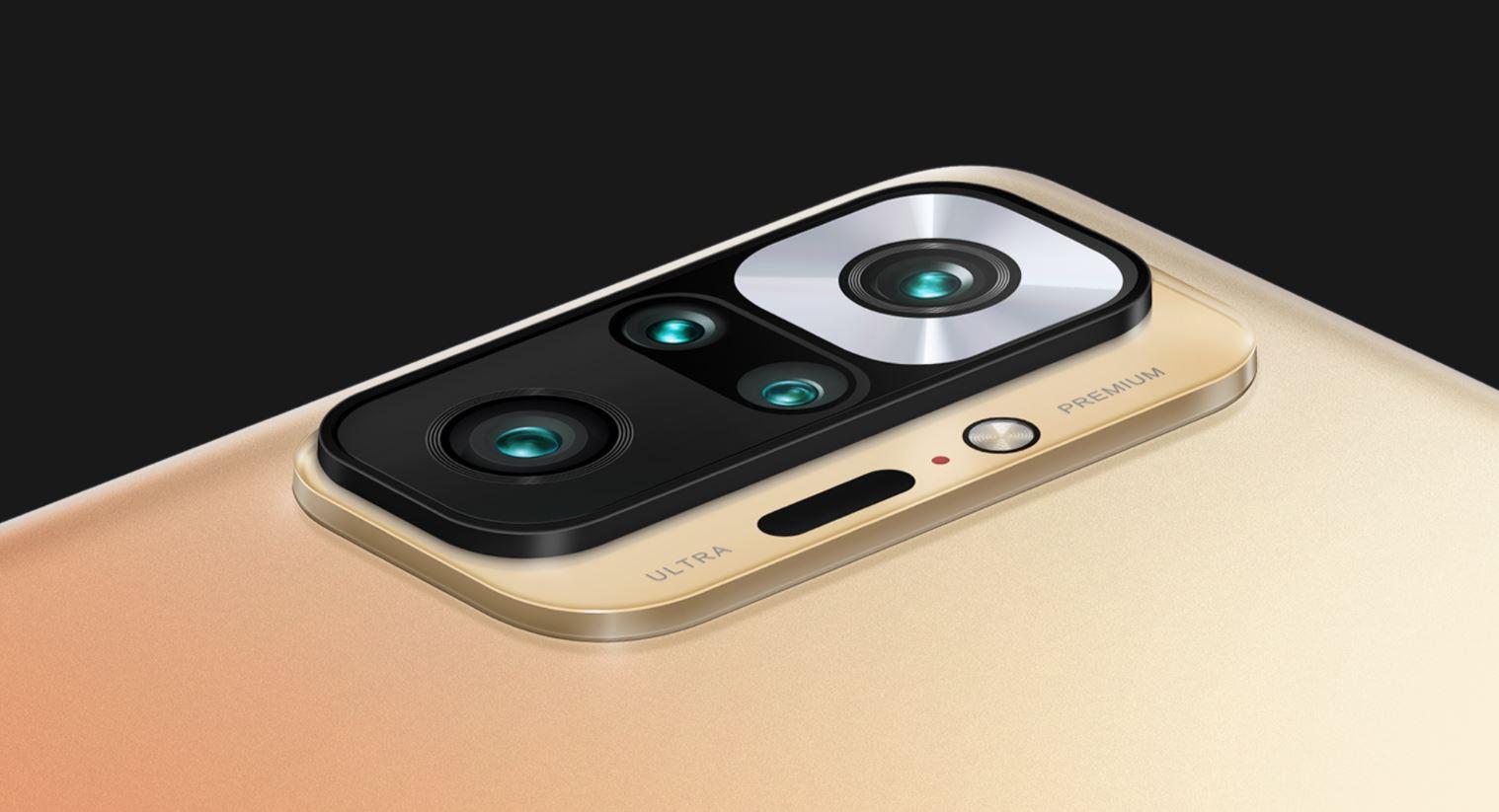 Cinco características en las que el nuevo Redmi Note 10 Pro mejora al POCO X3 NFC. Noticias Xiaomi Adictos