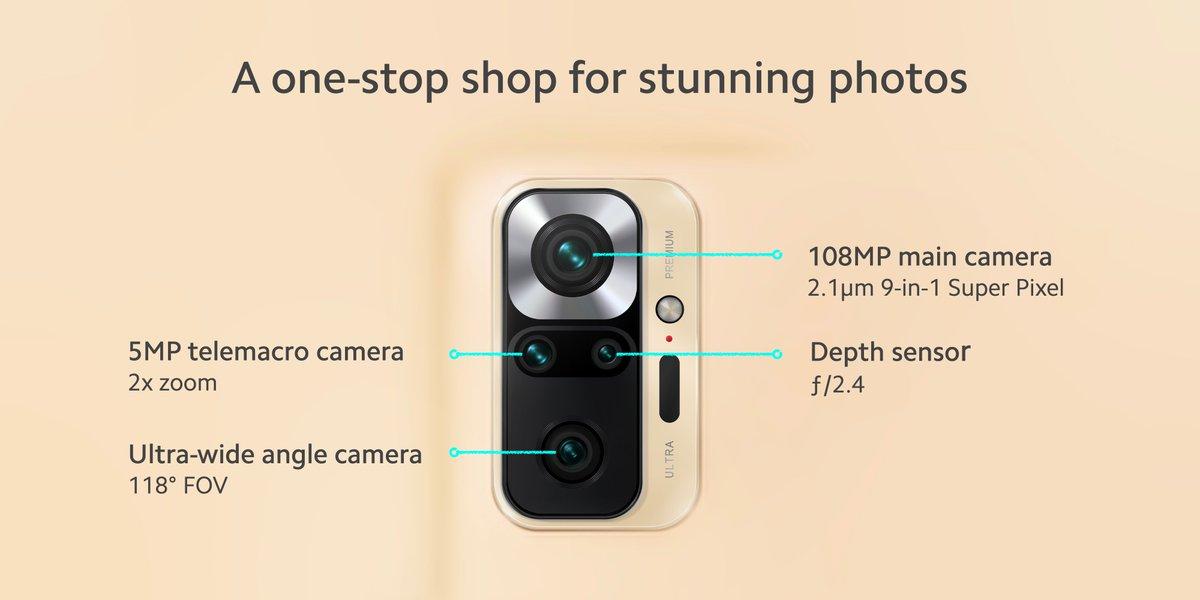Los Redmi Note 10 y Note 10 Pro llegan a Europa a un precio de auténtico éxito. Noticias Xiaomi Adictos