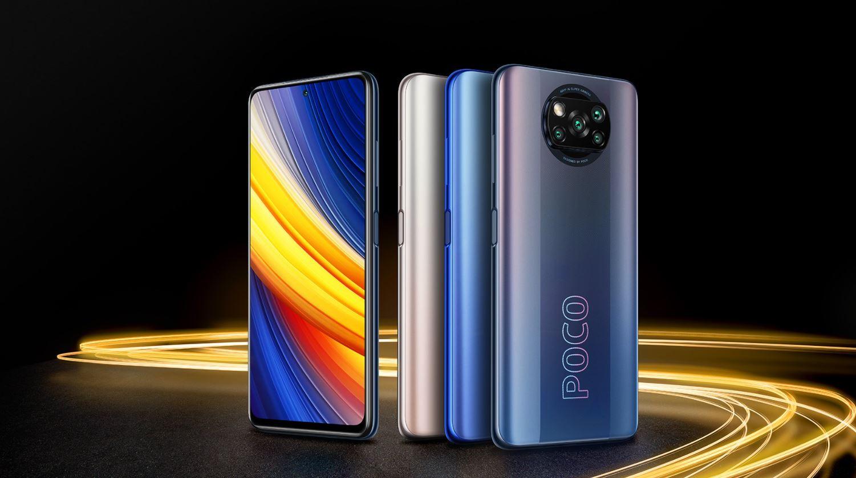 Cuándo y dónde se podrán comprar los nuevos POCO X3 Pro y POCO F3. Noticias Xiaomi Adictos
