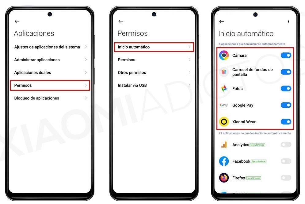¿Las notificaciones de tu Xiaomi llegan con retraso? Así puedes solucionarlo. Noticias Xiaomi Adictos