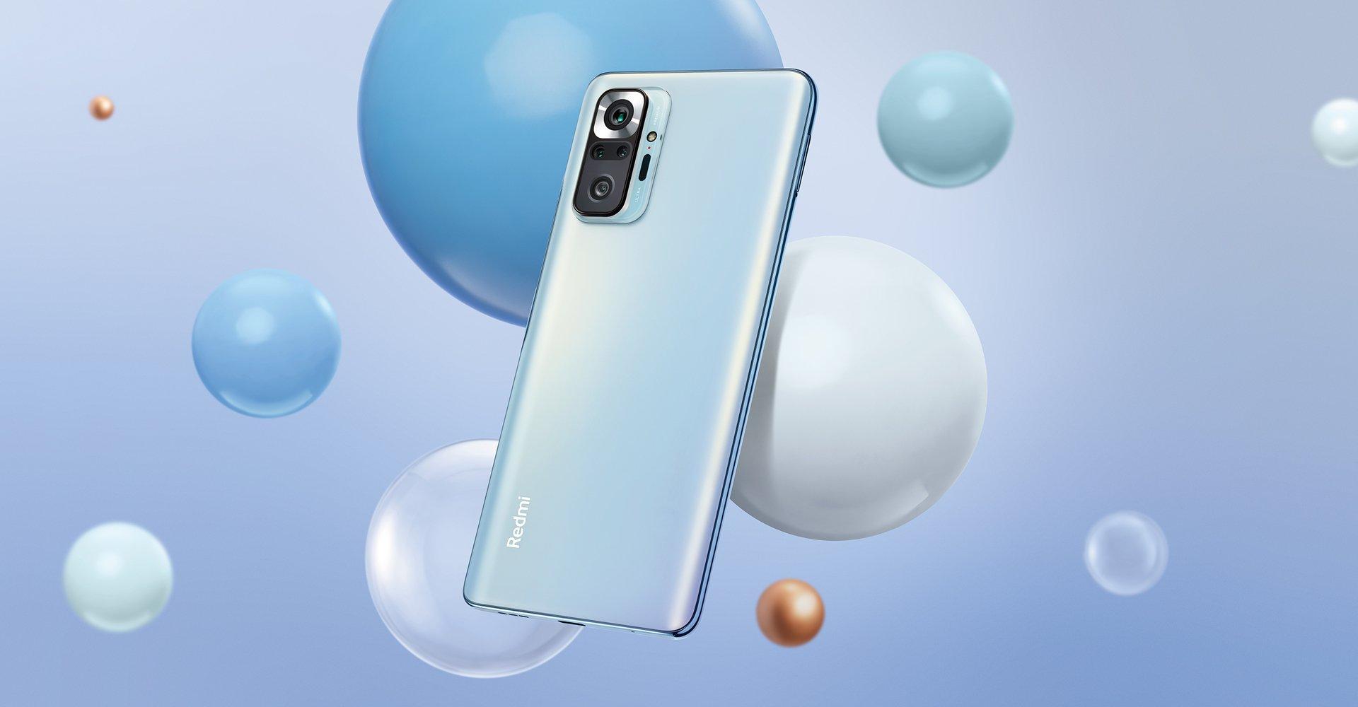 La Serie Redmi Note 10 llegará a España este 16 de marzo. Noticias Xiaomi Adictos