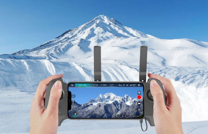 Nuevo FIMI X8 Mini: con menos de 250 gramos se vuelve la alternativa al DJI Mini 2. Noticias Xiaomi Adictos