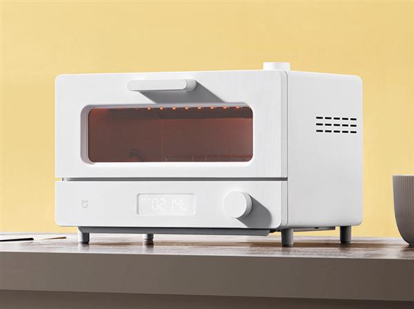Xiaomi lanza un nuevo horno compacto, inteligente y perfecto para hacer pizzas. Noticias Xiaomi Adictos