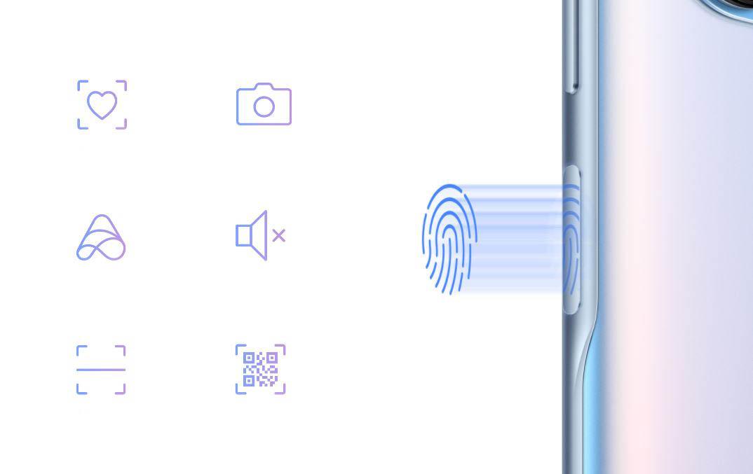 Xiaomi explica por qué la Serie Redmi K40 carece de lector de huellas bajo pantalla. Noticias Xiaomi Adictos
